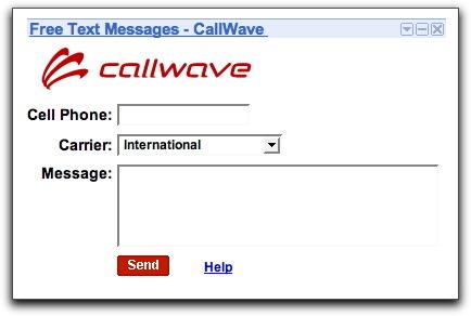 Callwave